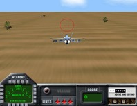Simulation-game-of-avion