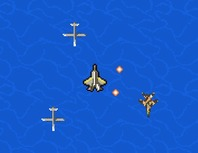 Game-mission-aircraft