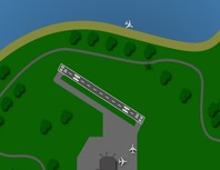 Игра-air-traffic-management-airport-madness